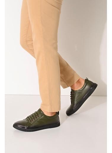 Tripy Ayakkabı Yeşil